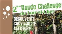 2ème Rando Challenge® du Loir-et-Cher