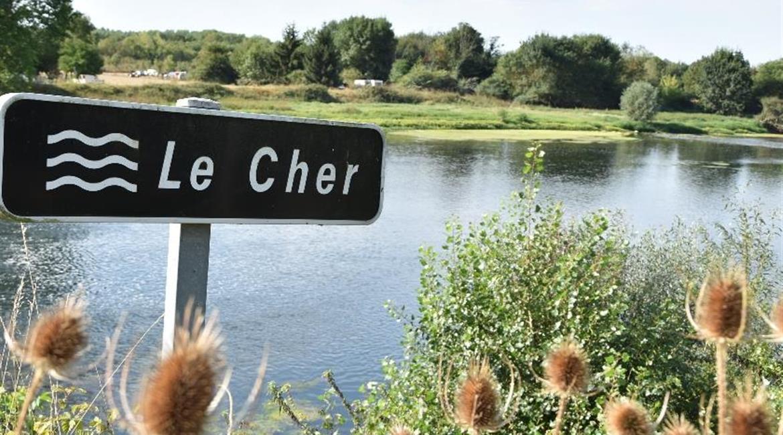 SEJOUR : La Vallée du Cher par le GR 41