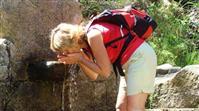 CONSEIL : Trouver de l'eau en randonnée