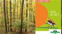 NATURE : La forêt regorge de super héros !