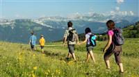 SANTÉ : Randonner en montagne améliore l'humeur
