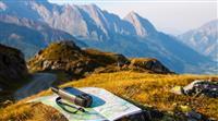 ÉQUIPEMENT : Choisir un GPS de randonnée