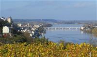 ITINÉRANCE : Les châteaux de la Loire au fil du GR® 3