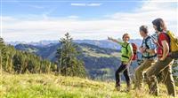 CLIN D'ŒIL : La randonnée ? Que du bonheur !