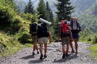 CONSEIL : S'alimenter en randonnée itinérante