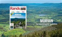 MEDIA : Le Morvan, destination automnale de Passion Rando